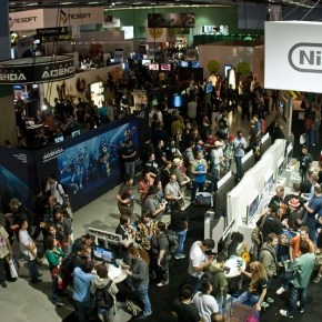 PAX South Coming To San Antonio In 2015