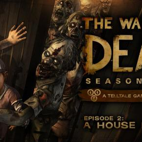The Walking Dead Season 2: Episode 2 Review: United We Stand, Divided WeFall