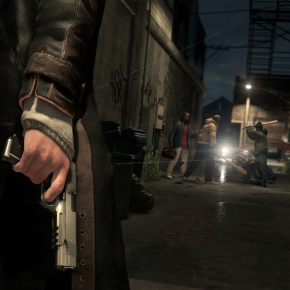 Ubisoft Announces eBook Continuation of 'Watch_Dogs'