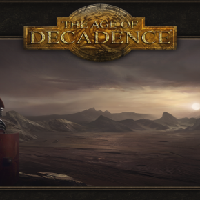 The Age of Decadence Preview: Death To OldHabits