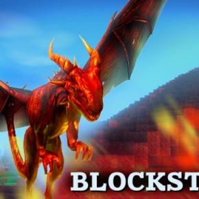 Block Story Preview:RPGCraft