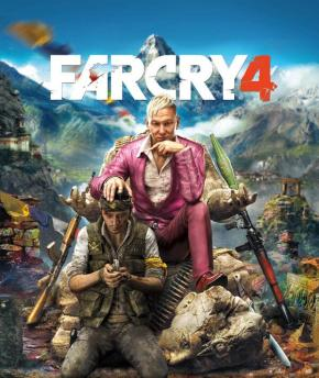 'Far Cry 4′ Officially Announced, Coming This November