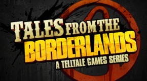 First 'Tales From The Borderlands' ScreensReleased