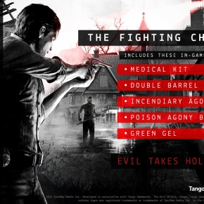 New Release Date And Pre-Order Incentives Announced For 'The EvilWithin'