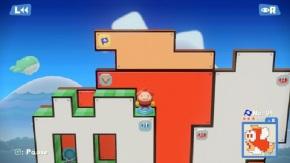 'Pushmo World' Coming To Wii U eShop InJune