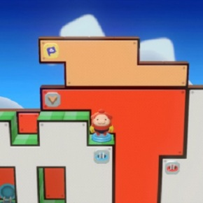 'Pushmo World' Coming To Wii U eShop In June