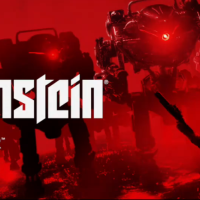 Wolfenstein: The New Order - 'House of the Rising Sun' Launch Trailer