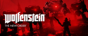 Wolfenstein: The New Order – 'House of the Rising Sun' Launch Trailer