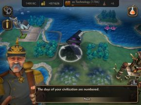 Civilization Revolution 2 Announced, Coming Next Week ToiOS