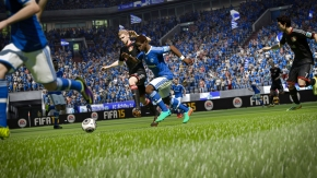 New 'FIFA 15' Video Focuses on Improved Visuals