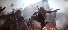 'Homefront: The Revolution' Announced, First Screens and TrailerReleased