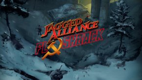 Jagged Alliance Flashback Preview: (Wait, is that Temporally Possible?)