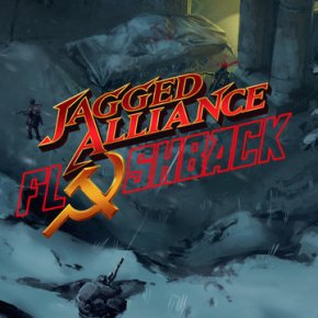 Jagged Alliance Flashback Preview: (Wait, is that TemporallyPossible?)
