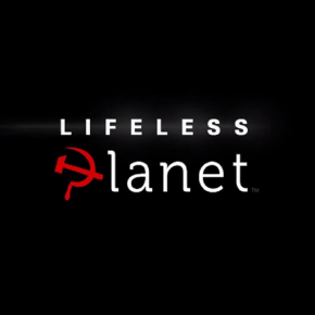 Lifeless Planet Review: Russians inSpace!!!