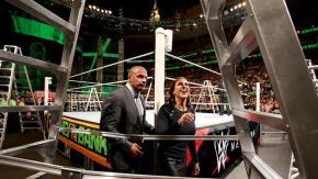 WWE: Money in the Bank 2014Recap