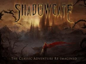 Shadowgate Closed Beta NowLive