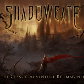 Shadowgate Closed Beta Now Live