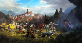 Ubisoft Announces 'The Settlers – Kingdoms of Anteria', Due Out ThisYear