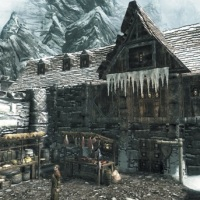 How Skyrim Helped Me Cope With My Father's Passing