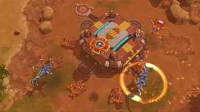 'Airmech Arena' Announces Closed Beta