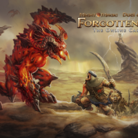 Might & Magic Duel of Champions: Forgotten Wars Review: Forgettable Wars
