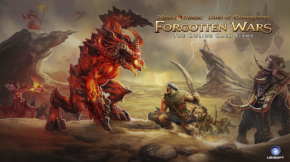 Might & Magic Duel of Champions: Forgotten Wars Review: ForgettableWars