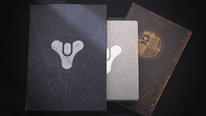 Two Collector's Editions of 'Destiny' Announced, New Beta Trailer Also Released