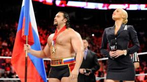 The Raw Report –7/7/2014