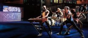 Harmonix Survey Gauges Interest in New 'Rock Band'Game