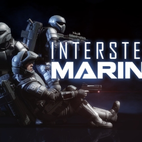Interstellar Marines Preview: The Maps They Are a-Changin'