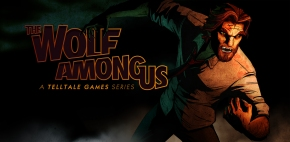 The Wolf Among Us Season 1 Review: It's Everything a Big Bad Wolf CouldWant