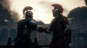 'Ryse: Son of Rome' Coming to PC ThisFall