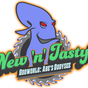 Oddworld: New 'n' Tasty Review: You Paramite Scrab Your Pants