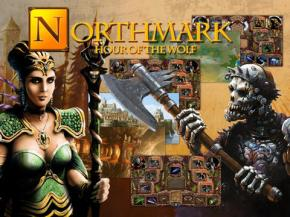 Northmark: Hour of the Wolf Review: Magic the Strategizing