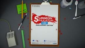 Surgeon Simulator Anniversary Edition Review: Shh…Eye DoctorNow