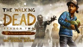 Season 2 of Telltale's 'The Walking Dead' Concludes Next Week