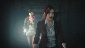 'Resident Evil Revelations 2' Releasing as Weekly Episodes, New Screens and Artwork Released