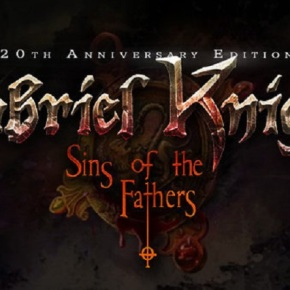 New Web Series Prepares For Release of 'Gabriel Knight: Sins of the Fathers 20th Anniversary Edition'