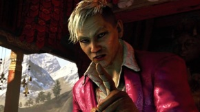 New 'Far Cry 4′ Trailer – Pagan Min: King of Kyrat