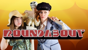 Roundabout Review: The Limosuine Spinning, Jet Spinning, Wheeling and DealingGame!