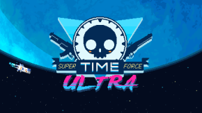 Super Time Force Ultra Review: STFU