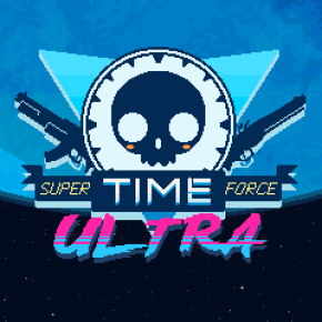 Super Time Force Ultra Review:STFU