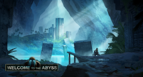 'Welcome to the Abyss' DLC Coming to 'Trials Fusion' on October 7