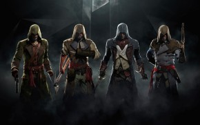 Ubisoft Locks 'Assassin's Creed: Unity' To Lower Specs To Keep Gamers From Arguing, Gamers Then Begin To Argue