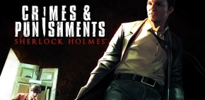 Sherlock Holmes: Crimes and Punishments Review: Large Intelligence and a DeepHeart