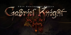 Gabriel Knight: Sins of the Father 20th Anniversary Edition Review: The Voodoo You Don't Do SoWell