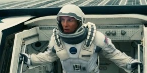 New 'Interstellar' Trailer Alert