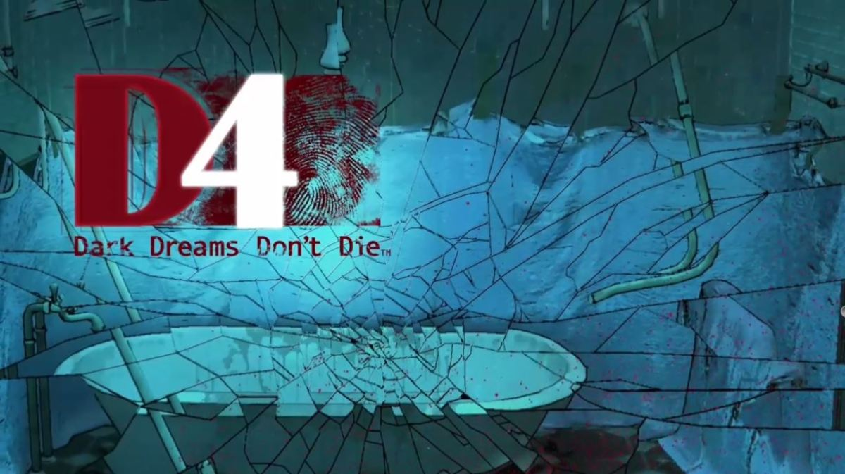 D4: Dark Dreams Don't Die Review: The Weird Among Us