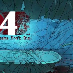 D4: Dark Dreams Don't Die Review: The Weird AmongUs