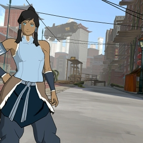 'The Legend of Korra' Game Releases Today, Here's a Launch Trailer To Celebrate